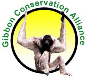 Gibbon Conservation Alliance logo