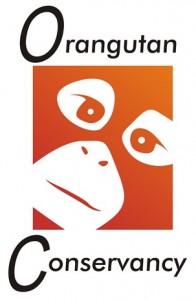 Orangutan Conservancy logo
