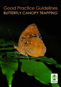 Canopy trapping GPG front cover