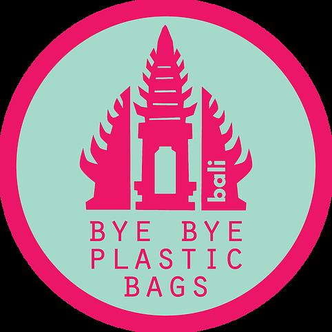 Bye Bye Plastic Bags