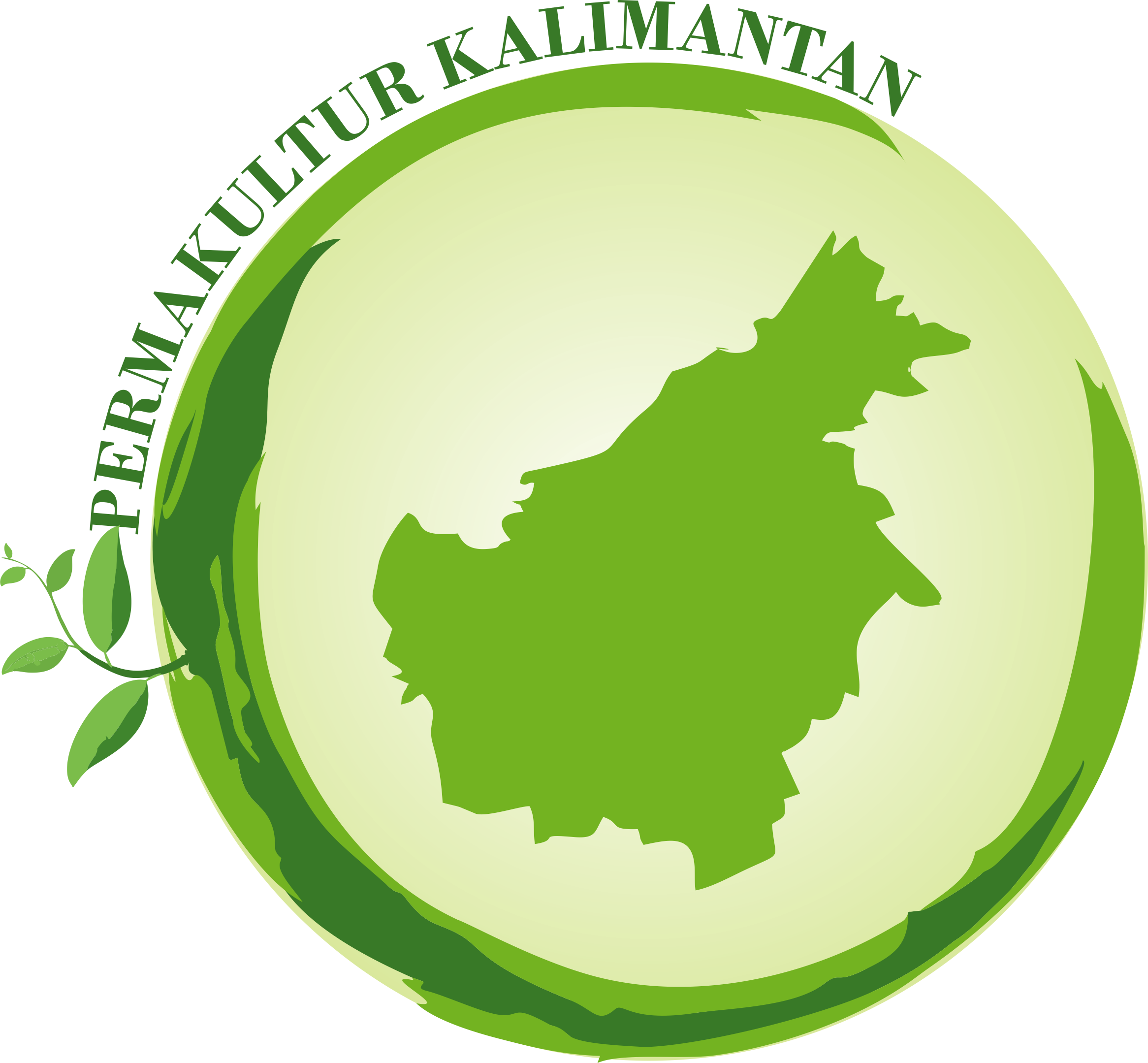 permakultur kalimantan borneo nature foundation borneo nature foundation