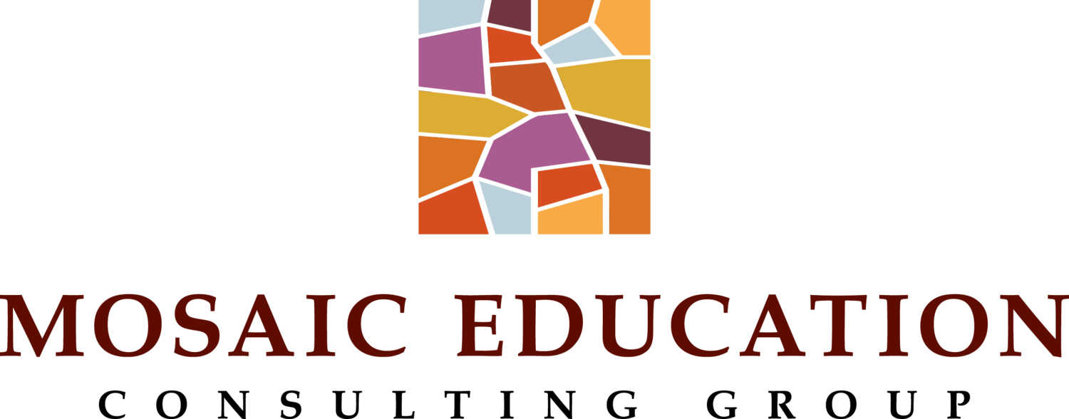 10. Mosiac Education Consulting Group