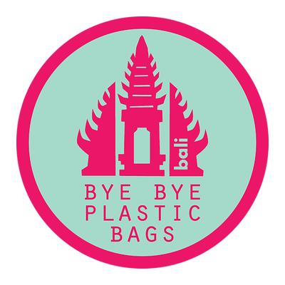 Bye bye plastic bag