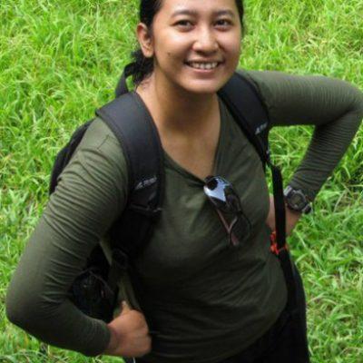 Agnes - Rungan programme manager