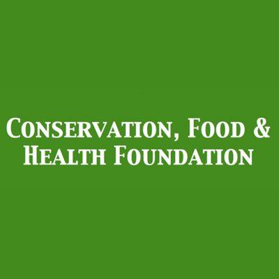 Conservation Food & Health Foundation-