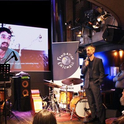 Dr. Mark Harisson presentation