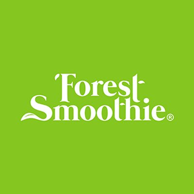 Forest Smoothie
