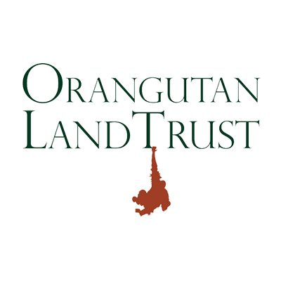 Orangutan Land Trust