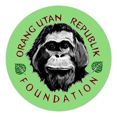 Orangutan Republik Foundation