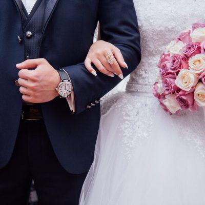 Wedding, anniversary or birthday gifts