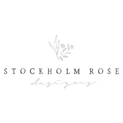 Stockholm Rose