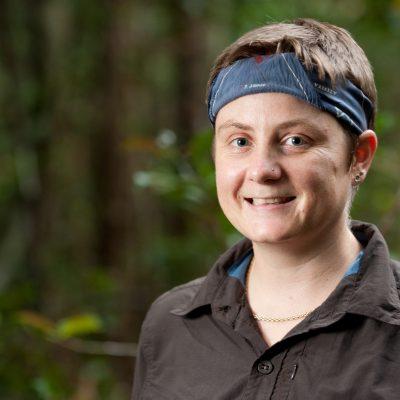 Susan (21) - Sabangau - Andrew Walmsley - 2012