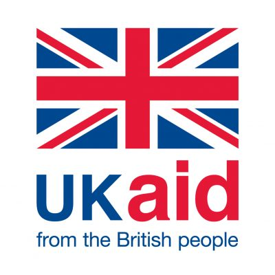 UKAID - RGB